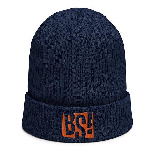 BS! Logo - Beanie