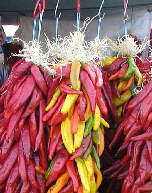 The Survival Doctor Hot Peppers and Health