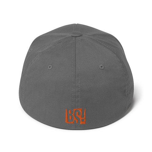 BS! Logo - Cap