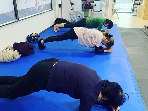 【健康体操教室】