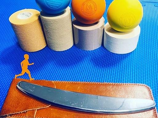 【筋膜リリース・テーピング・セルフケア】千葉市中央区 Various蘇我 足底筋膜炎 ふくらはぎの張り ハムストリングス 足がつる マラソン