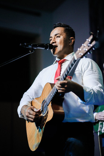 Tuchasoul Live Performance
