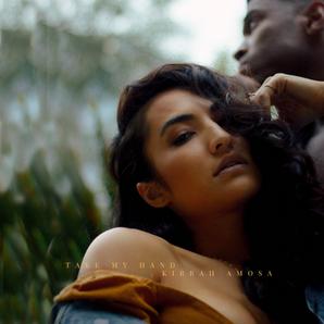 "Kirrah Amosa ""Take My Hand"" Cover Art"