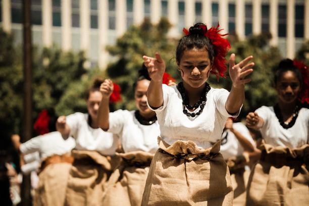 National Multicultural Festival 2020