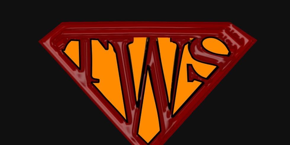 Teen Warrior Summit
