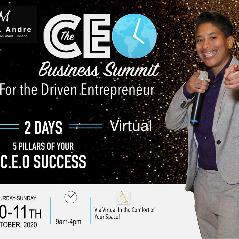 The CEO Business Summit
