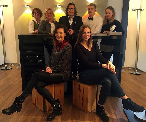 Beratungs- und Planungsteam Licht und Beleuchtung Hildesheim