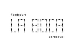 Logo Boca Foodcourt
