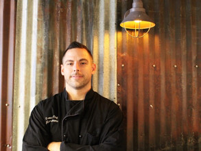 Chef's Spotlight: Adam Kucenic, Chef/Owner of Muddy Waters Oyster Bar