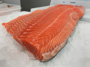 Copper River Salmon: Full of Flavor, Healthy, and Sustainable