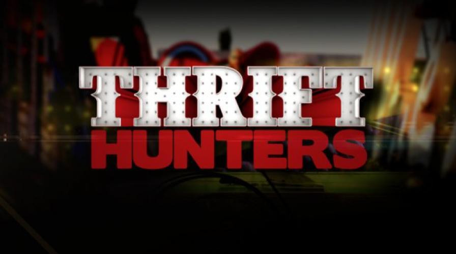 Thrift Hunters with Father Greg