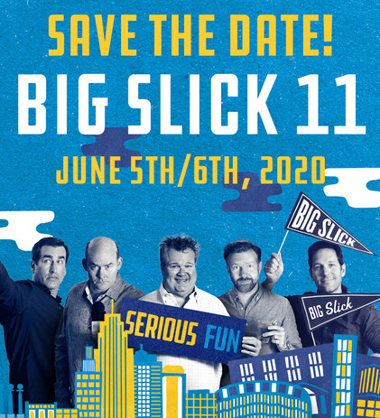 Big Slick Package
