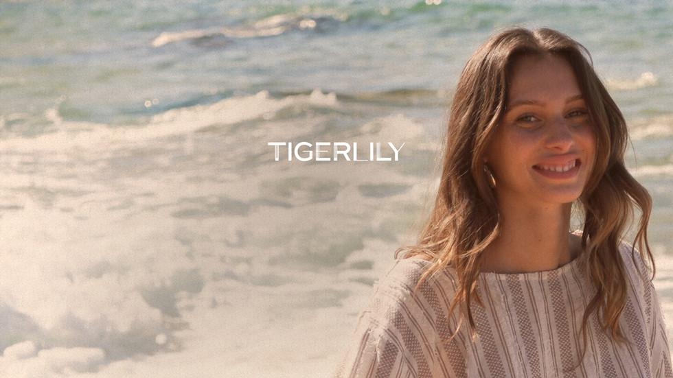 TIGERLILY SUMMER '19 (HD)