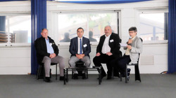 Table ronde 2018