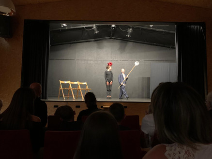 © Le Petit Théâtre de Siviriez