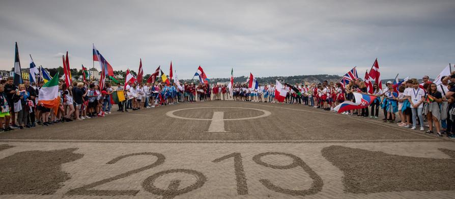 2019 European Optimist Championship