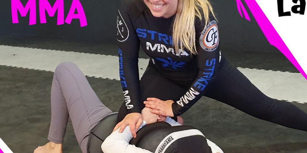 Womens Beginner Brazilian Jiu Jitsu Program (1)