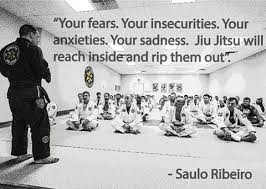 FEAR IS NEAR INSANITY
