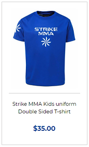 Kids TEE MMA Training Uniform priced.PNG