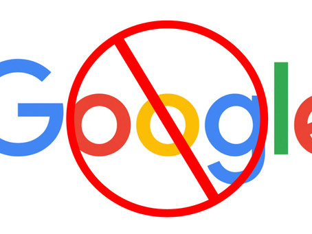 Google's ends behavioral targeting and profile-building as we know it