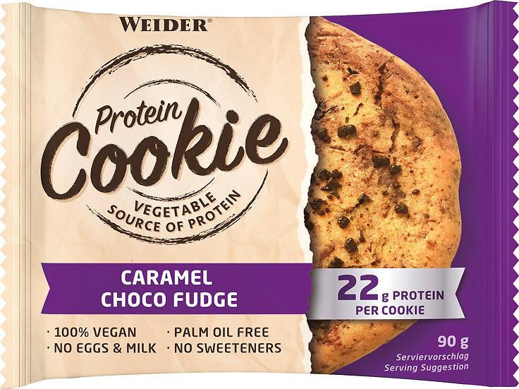WEIDER PROTEIN COOKIE (Caremel Choco Fudge)