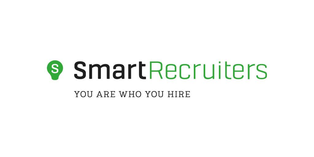 SmartRecruiters Hi Res Logo