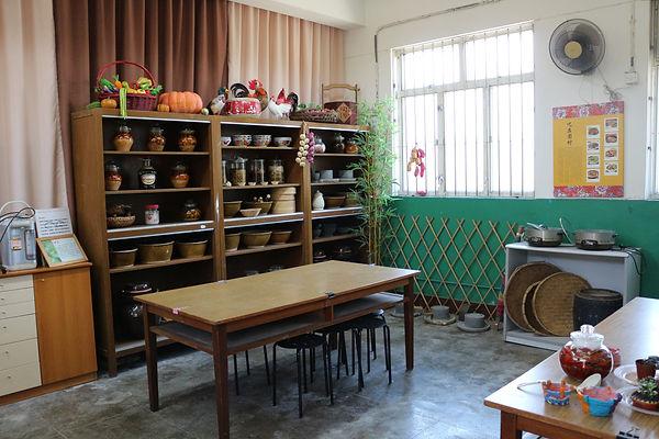 鄉村工作室