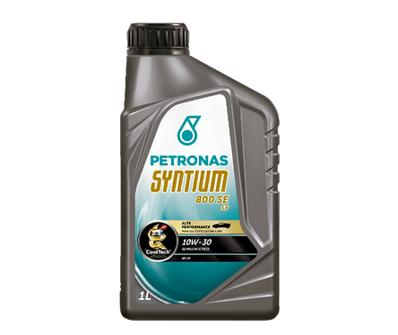 PETRONAS SYNTIUM 800 SE SP 10W-30