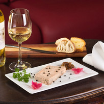 Terrine 100% foie gras