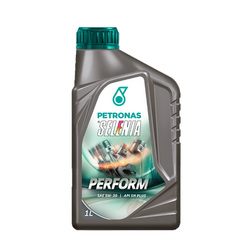 PETRONAS SELENIA PERFORM SAE 5W-30 PLUS