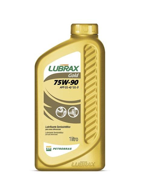 LUBRAX GOLD 75W-90