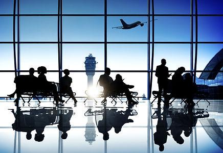 Viajes al Aeropuerto
