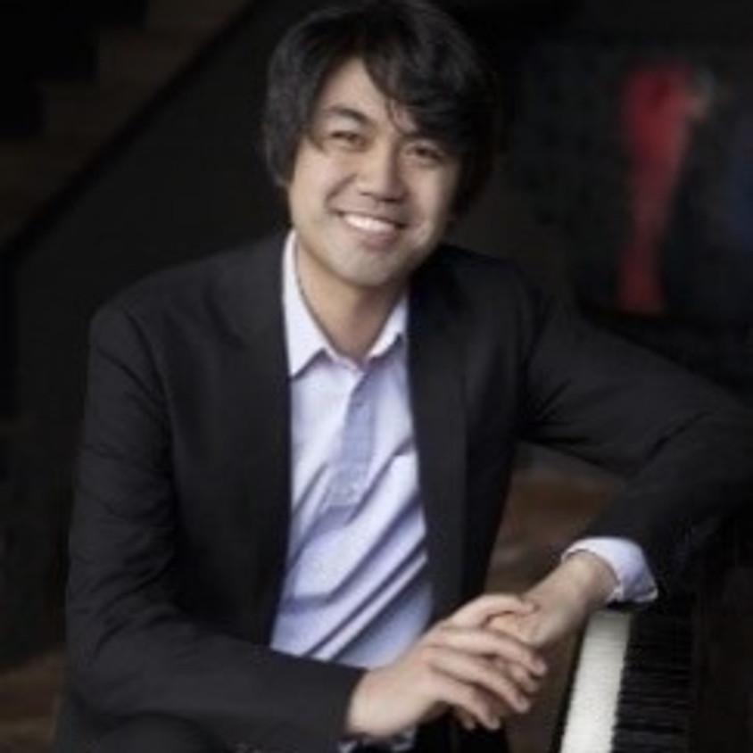 Sean Chen, Pianist