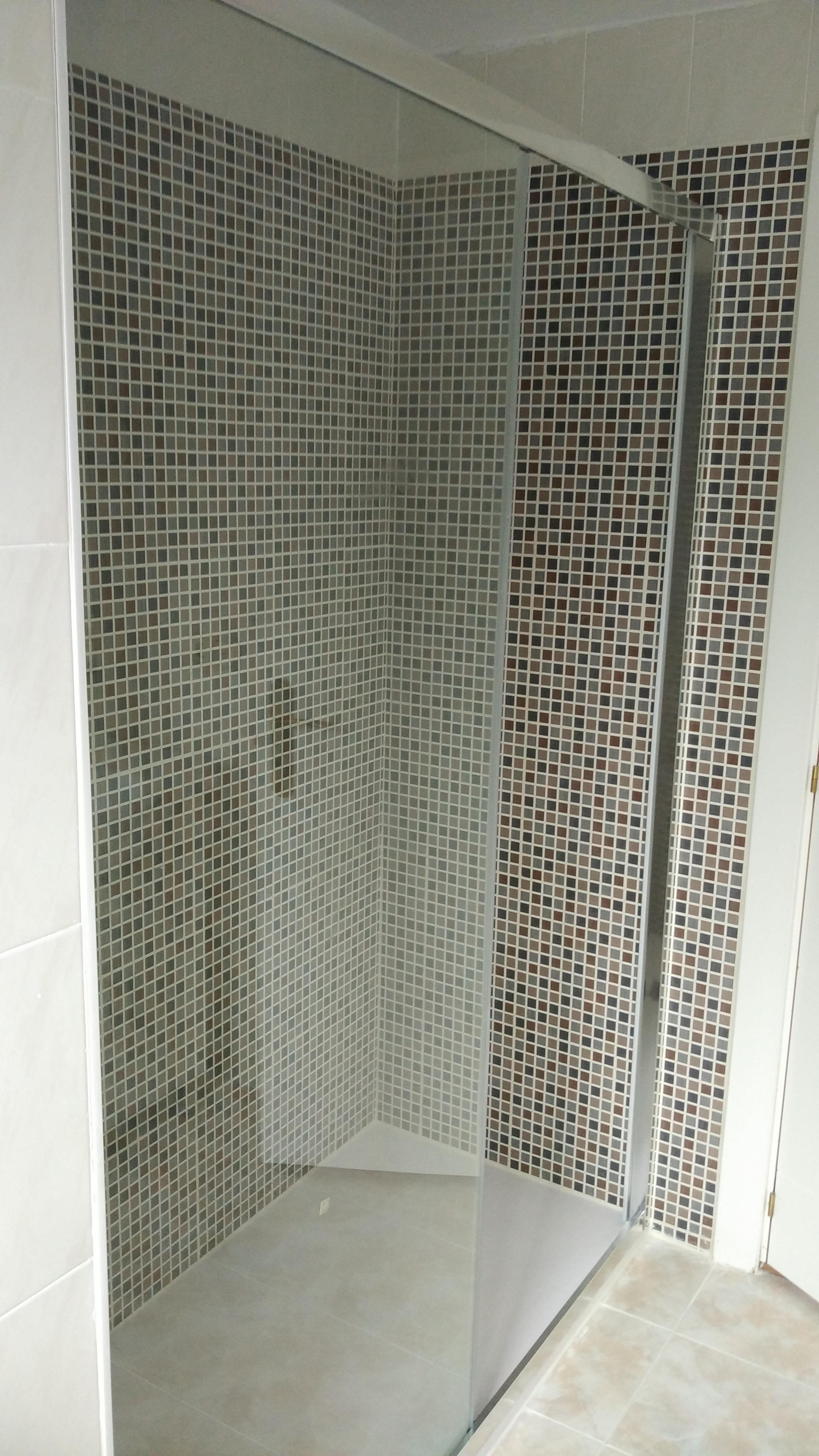 Bañera por ducha Pasaia