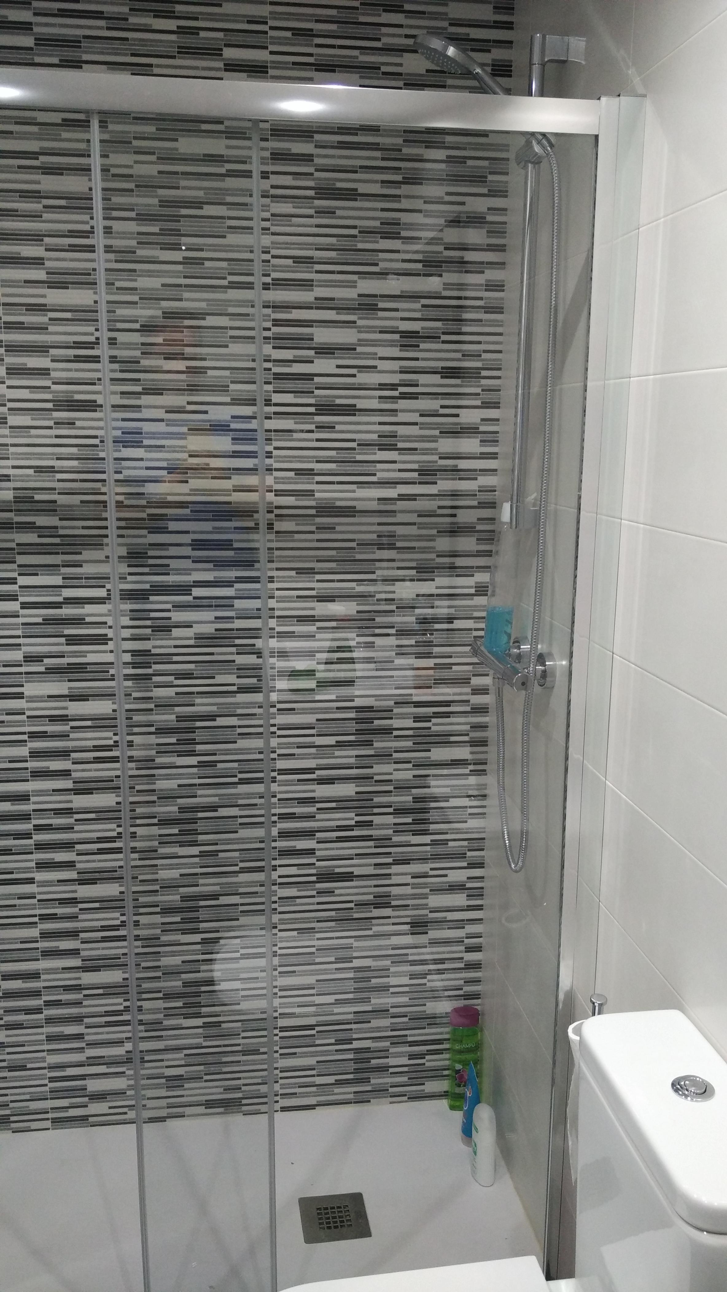 Baño Amara Berri Donostia