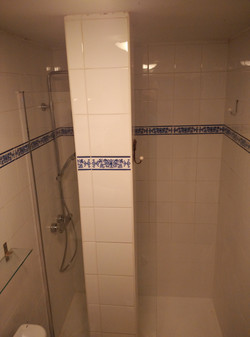 Bañera por ducha Gros enero 2015