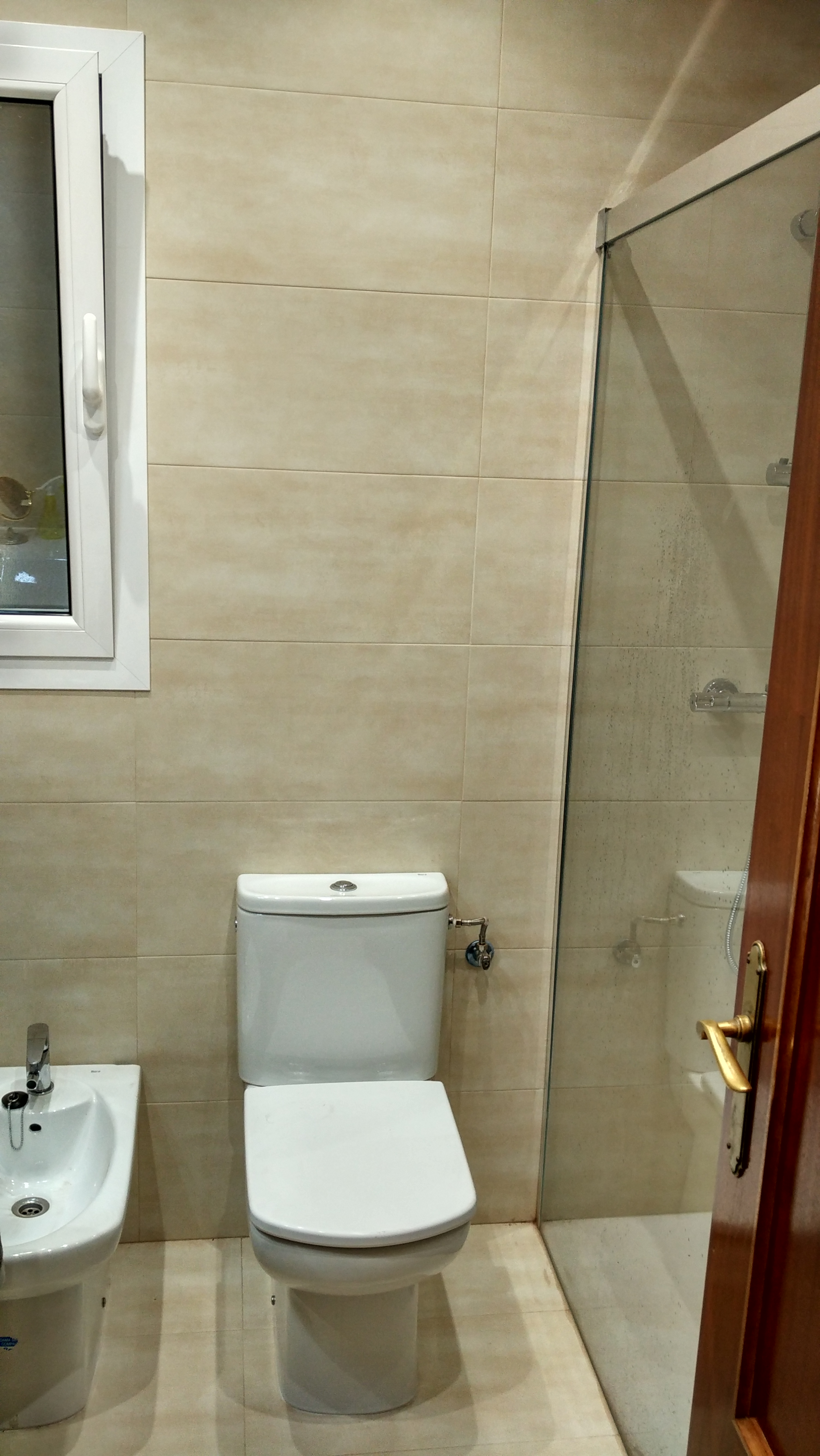 Baño Parte Vieja Donostia