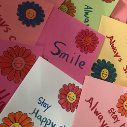 smil3 cards