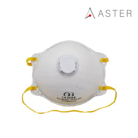 CE Respirator - Standard Comfort Series