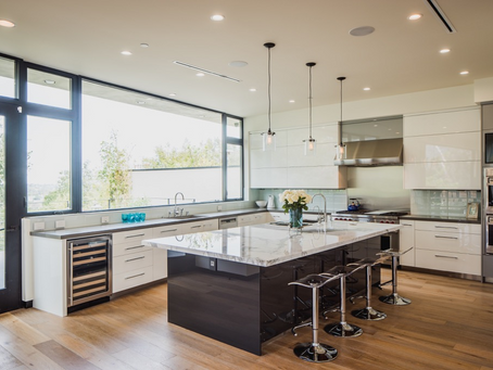 Prepping Your Kitchen For a Remodel