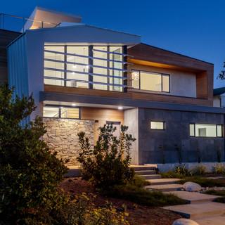 Ventura Modern Custom Home