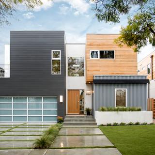 Ultra Modern Santa Barbara Home