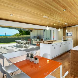 Malibu Modern Home