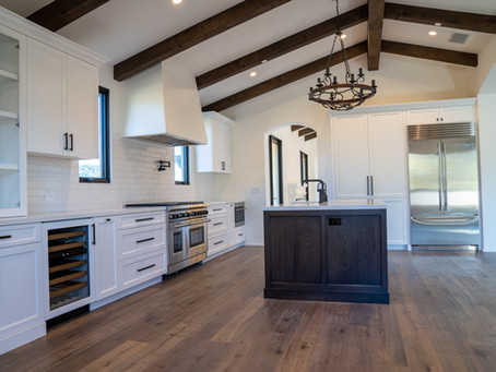 Remodeling Your Kitchen Do's & Don't