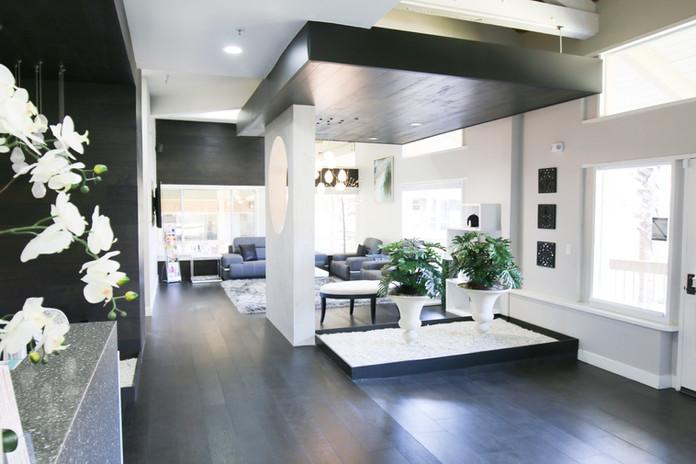 Studio & Spa Renovation, Thousand Oaks