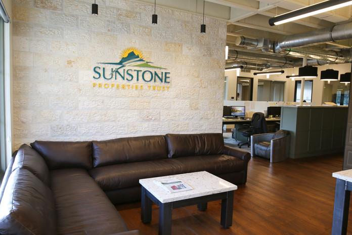 SunStone Bank Office Remodel, Santa Barbara
