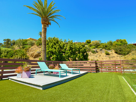 To-Dos: Your Summer Home Checklist