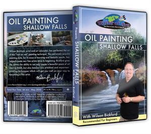"""Shallow Falls"" DVD"