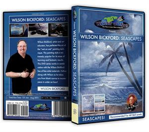 """Seascapes"" DVD"