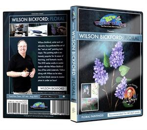 """Floral"" DVD"